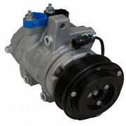 A/c Compressor And Clutch- New Motorcraft Ycc292 Free Usps Priority Shipping