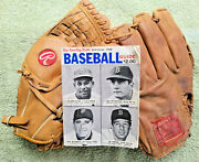 Pre Owned, 1968 The Sporting News Official Baseball Guide