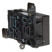 Oem New Ford 2006-2007 Super Duty Right Rh Smart Junction Fuse Box 6c3z14a068ac
