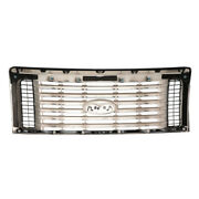 Oem New 2009-2014 Ford F-150 Front Chrome Grille - Radiator Cl3z-8200-cb