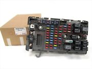 Oem New Gm 2003-07 Gmc Express Electrical Fuse Relay Block Junction Box 15930149