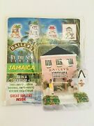 Baileys 2002 Le Ornament By The Sea Series 4 Jamaica Hand-painted