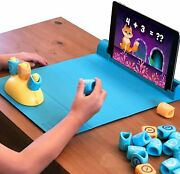 Math Games With Stories Puzzles For 5-10 Years Educational Stem Toys