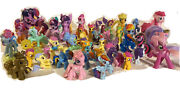 Large My Little Pony Blind Bag One Other Figures Mini Figure Lot Rainbow Dash