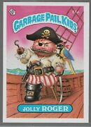 Q20- Rare Old Vintage Retro 1985 Garbage Pail Kids Gpk Topps Collection Card 61a