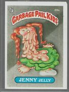 Q25- Rare Old Vintage Retro 1985 Garbage Pail Kids Gpk Topps Collection Card 69a