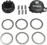 Hinson Racing Complete Billetproof Clutch Kit 7-plate Honda Crf 450 2017-2018