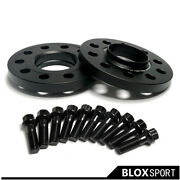 40pc For Mercedes Benz W205 10x12mm+10x15mm+10x25mm+10x30mm 5x112 Wheel Spacer