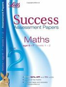 Maths. 6-7 Years Letts 11+ Success By Donna Hanley