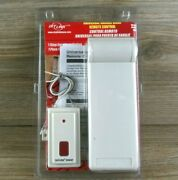 Skylink G6kr Garage Door Opener Smart Button And Keypad Entry Open Box