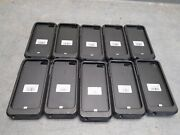 Lot Of 10 Infinite Peripherals Credit Card Readers Lp5 0e000 Ipod Touch 5th/6th
