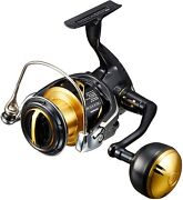 Shimano Spinning Reel 20 Stella Sw 5000xg Inshore Offshore Andamp Shore Game High
