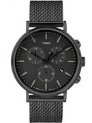 Menand039s Watch Timex Southview Weekender Tw2r27300