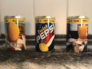 Pepsi Get Chip Can Campaign Prize