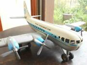 Masterpiece Ultra-rare Gama Made In West Germany Pan American Airlines Am Large