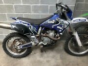 Yamaha Wr 250 Yzf 250 00 01 02 03 04 05 Breaking Only 2017
