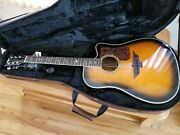Keith Urban Acoustic Electric Guitar Collection
