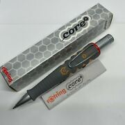 643 Rotring Ballpoint Pen Model Core 90s Nos Made In Germany