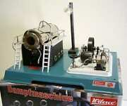 Wilesco D18 Toy Steam Engine Germany New + Sandh Free