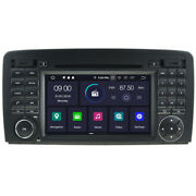 For Mercedes Benz R-class W251 06-13 Android 10 Car Gps Radio Dvd Stereo 4+64gb