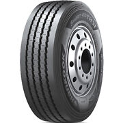 2 New Hankook Smart Flex Th31 7.50r16 Load G 14 Ply Trailer Commercial Tires