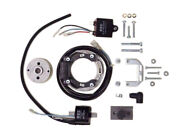 Pvl Racing Ignition System Stator 1972-1973 Fits Maico 125
