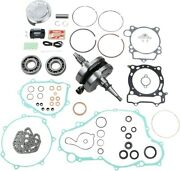 Wiseco Complete Engine Rebuild Kit 12.51 For Yamaha Yz450f 2003-2005