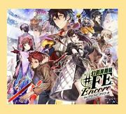 Brand New Tokyo Mirage Sessions ♯fe Encore Best Sound Collection Cd Japan