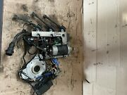 Yamaha Outboard 50 Hp Cdi Ignition 3 Cylinder 2 Stroke With Coilsharness Stator