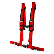 Dragonfire Racing 4-point Safety Harness With Automotive Buckle 2 Passenger Side