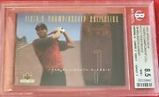 1998 Bellsouth Classic Tigers Championship Collection Grade 8.5 Card Tcc7