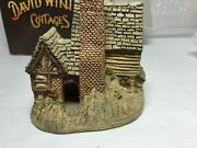 David Winter Cottages The Bakehouse Great Britain 1983 Gorgeous 4 Tall A397