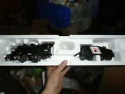 Lionel 81043 Cnj 0-4-0 Steam Switcher 308 With Railsounds