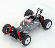 Kyosho Mini-z 32292 Buggy Mb-010ve 2.0 Inferno Mp9 Tki Clear Body New From Japan