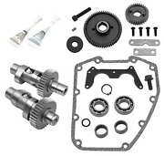 Sands Cycle 3300466 Mr103 Easy Start Gear Drive Camshaft Kit