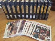 Woodsmith Magazine Issues 1 To 134 Complete. Excellent Condition