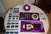 New Wms 400 9andrdquo Top Cat Game Kit For Williams Slot Machine