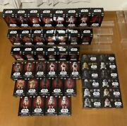 Star Wars World Collectible Figures