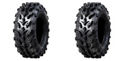 2 Pack Interco Swamp Lite Tire 25x8-12 Front