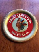 Iroquois Beer Buffalo Pre Pro Tip Tray