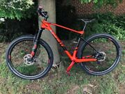 Giant Xtc Advanced Lightweight 29er Hardtail 2018 In Excelent Condition