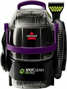 Bissell Spotclean Pet Pro Portable Carpet Cleaner 2458 B09j Sale