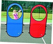 Taput Pop-up Tennis Targets, Nylon, 25 X 53 Size Pack Of 2
