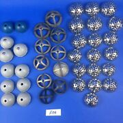 Orthopedic Acetabular Cups Reamers For Hip Implants