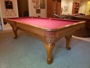 Brunswick Pool Table Cover Accessories