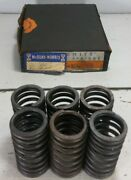 12 Permite E314x Outer Valve Springs 1928-38 Gmc And Yellow Coach 6 Cylinder
