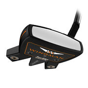 New Exotics By Tour Edge Wingman Mallet Putter 2020 Pick Model And Length