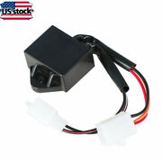Cdi Box For 2-stroke Can-am Ds 50 90 Quest 50 2002 2003 2004 2005 2006 New
