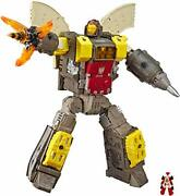 Transformers Toys Generations War For Cybertron Titan Wfc-s29 Omega Supreme Ac..