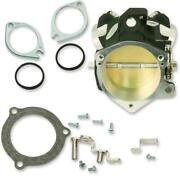 Sands Cycle 1700344 Cable Operated Throttle Hog Body - 66mm